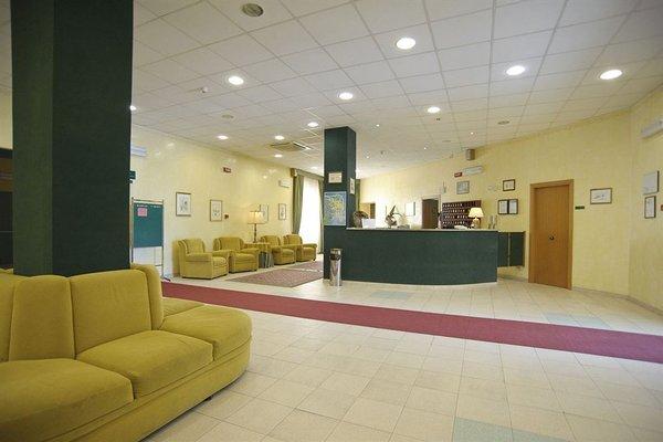 Hotel Del Santuario - 19