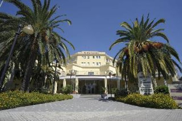 Hotel Del Santuario - 22
