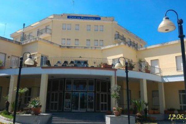 Hotel Del Santuario - 23