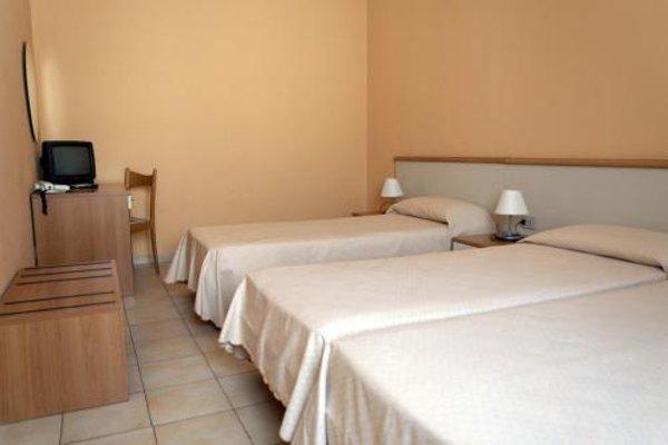 Hotel Del Santuario - 3