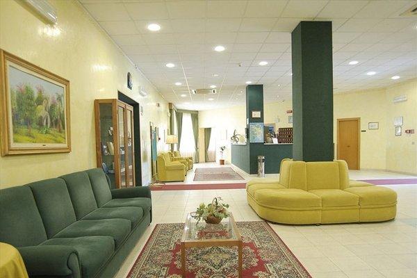 Hotel Del Santuario - 7