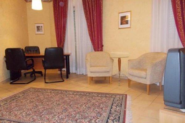 Hotel Del Santuario - 8
