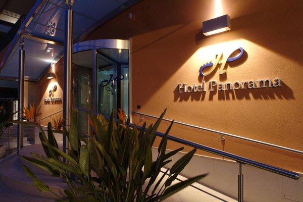 Panorama Hotel - 14