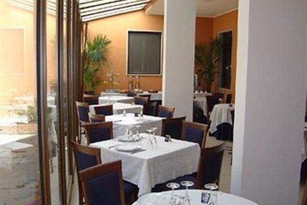Panorama Hotel - 16