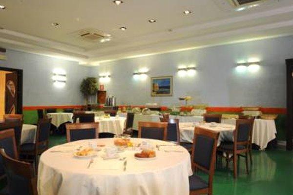 Panorama Hotel - 17