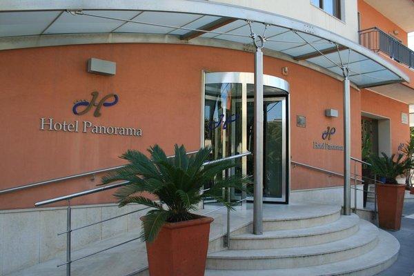 Panorama Hotel - 18