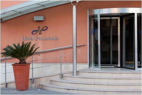 Panorama Hotel - 19