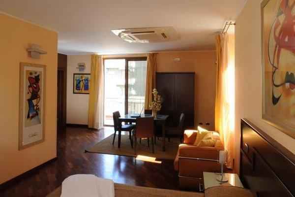 Panorama Hotel - 4