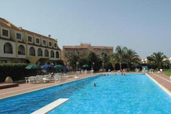 Hotel Relax - фото 18