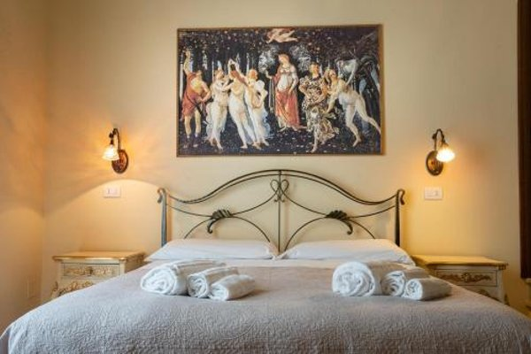 The Charme Ares- Bed and Breakfast - 50