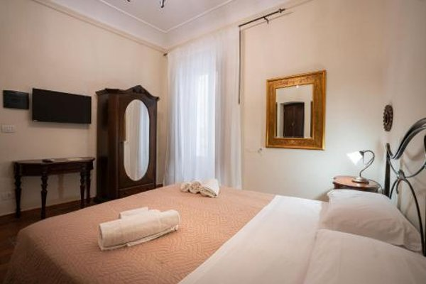 The Charme Ares- Bed and Breakfast - 10