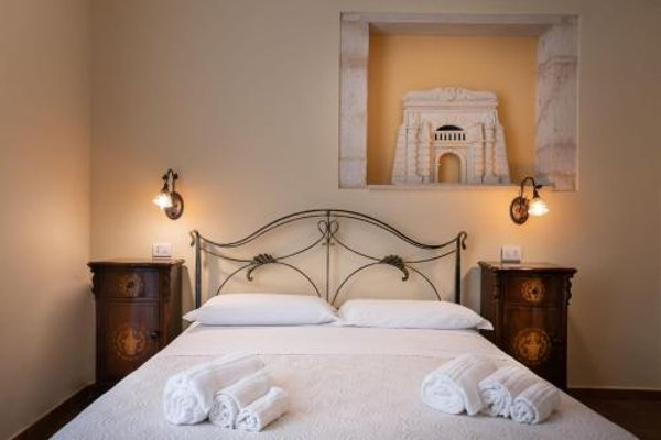 The Charme Ares- Bed and Breakfast - 11