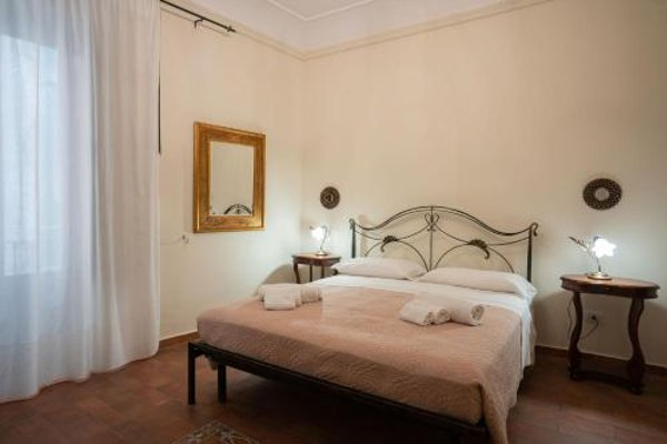 The Charme Ares- Bed and Breakfast - 12