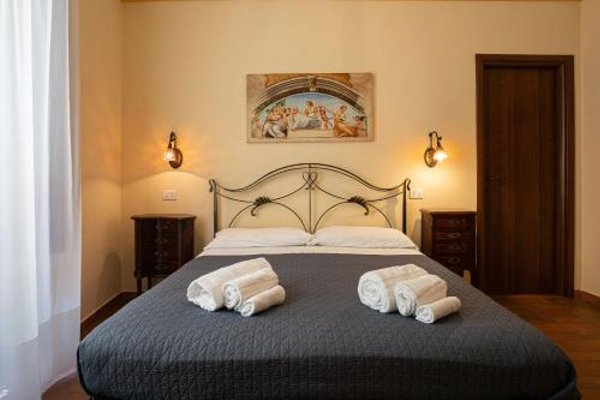 The Charme Ares- Bed and Breakfast - 13
