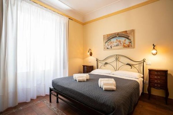 The Charme Ares- Bed and Breakfast - 16