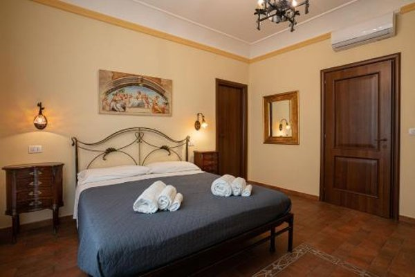 The Charme Ares- Bed and Breakfast - 17