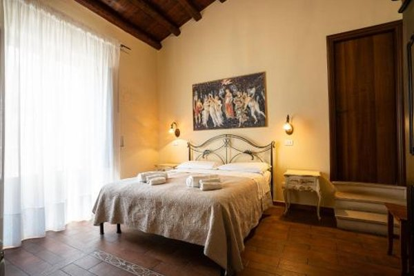 The Charme Ares- Bed and Breakfast - 18