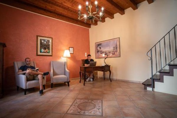 The Charme Ares- Bed and Breakfast - 21