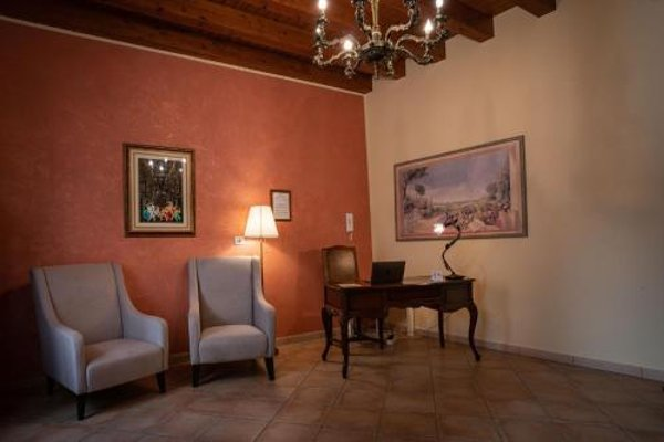 The Charme Ares- Bed and Breakfast - 22