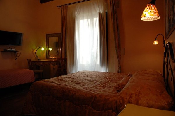 The Charme Ares- Bed and Breakfast - 5