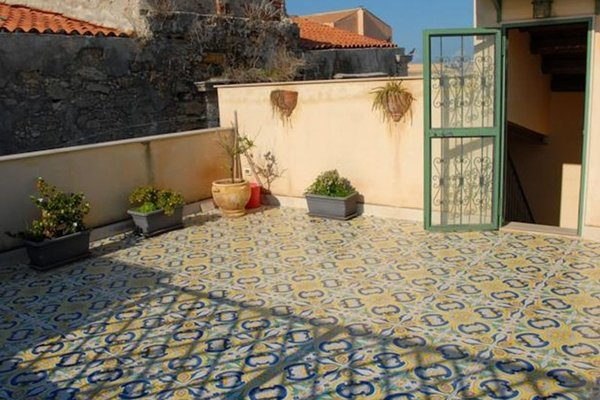 The Charme Ares- Bed and Breakfast - 6