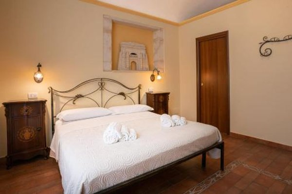 The Charme Ares- Bed and Breakfast - 7