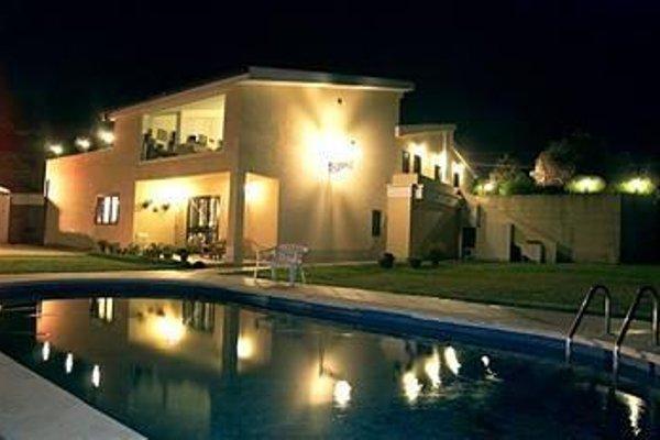 Aldebaran Family Hotel - фото 21