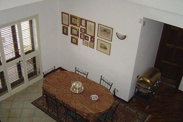 Aldebaran Family Hotel - фото 5