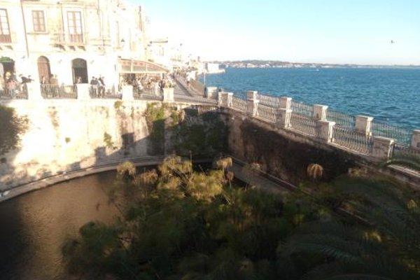 Sleep In Sicily B&B - фото 21
