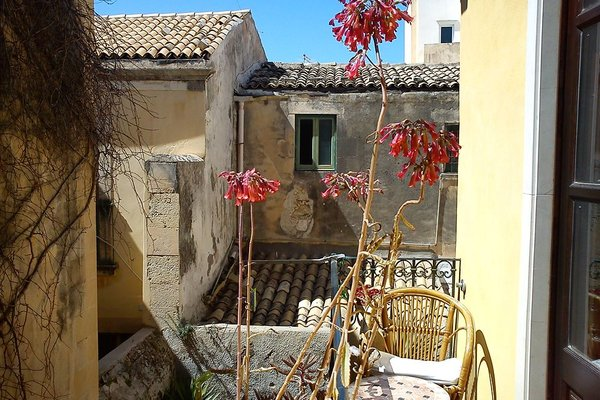 Sleep In Sicily B&B - фото 22