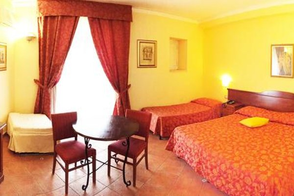Отель Mediterraneo - фото 50