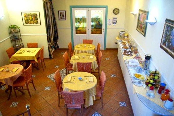 Отель Mediterraneo - фото 11
