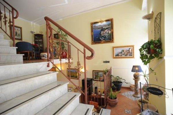 Отель Mediterraneo - фото 13