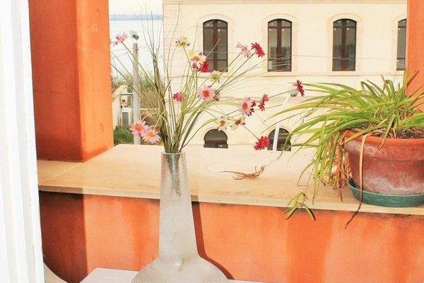 Отель Mediterraneo - фото 14