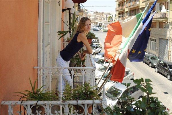 Отель Mediterraneo - фото 19
