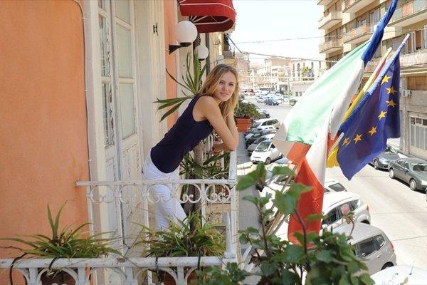 Отель Mediterraneo - фото 20