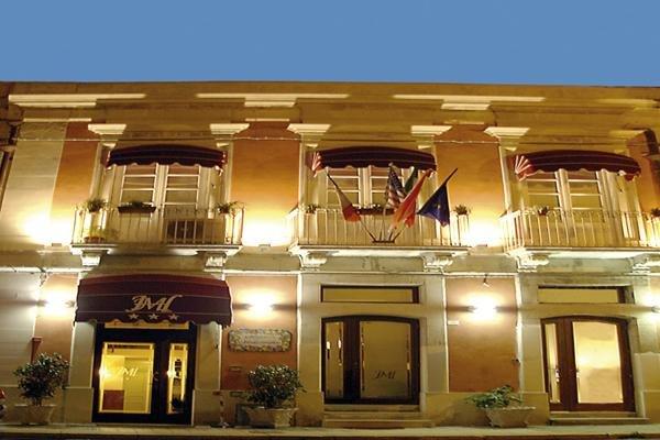 Отель Mediterraneo - фото 22
