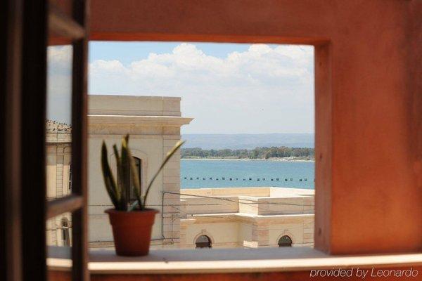 Отель Mediterraneo - фото 23