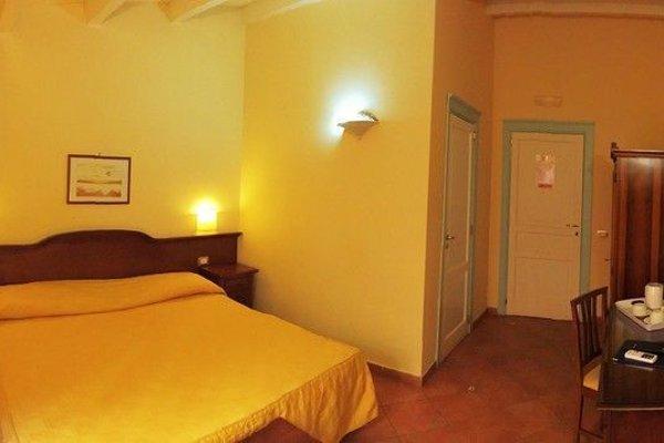 Отель Mediterraneo - фото 3