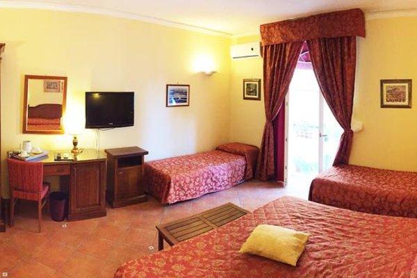 Отель Mediterraneo - фото 4