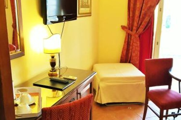 Отель Mediterraneo - фото 5