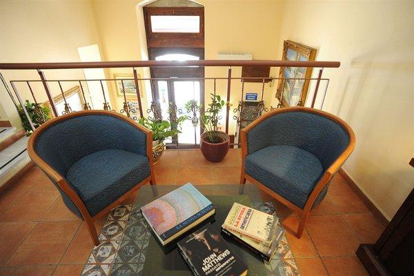 Отель Mediterraneo - фото 7