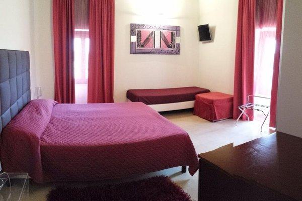 Hotel 1823 - фото 50