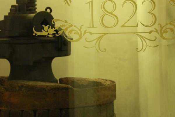 Hotel 1823 - фото 17
