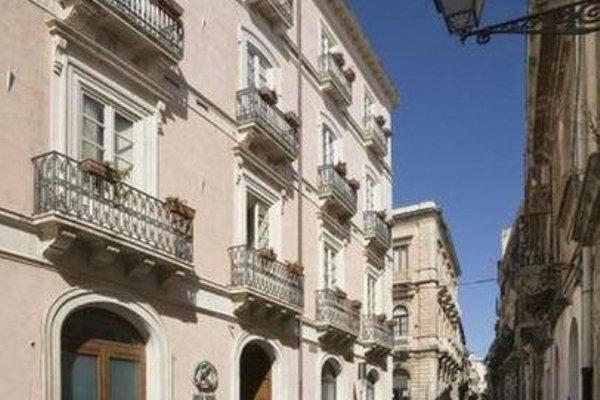 Antico Hotel Roma 1880 - фото 7