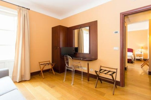 Antico Hotel Roma 1880 - 12