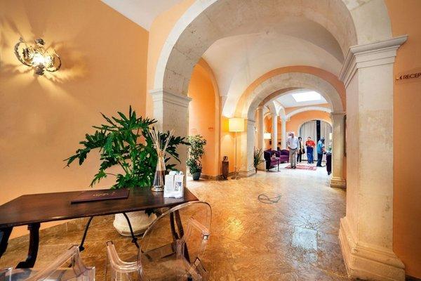 Antico Hotel Roma 1880 - 15