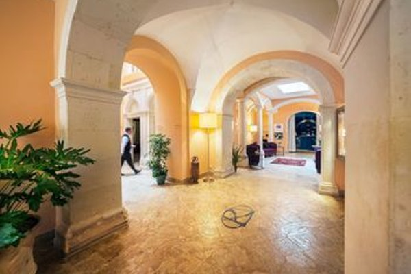 Antico Hotel Roma 1880 - 16
