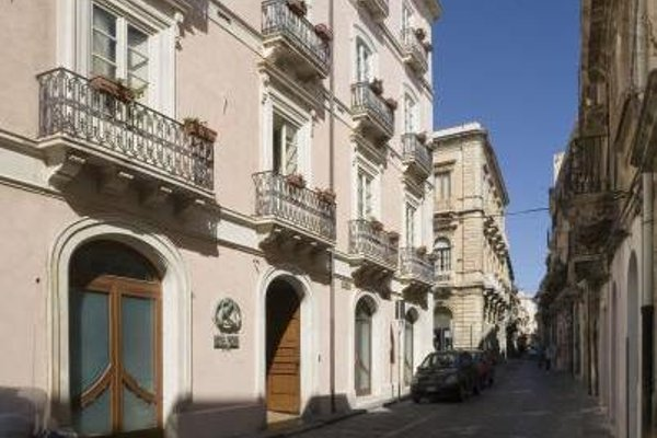 Antico Hotel Roma 1880 - 22
