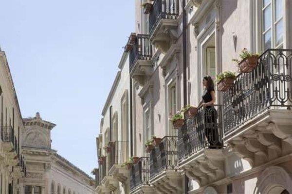 Antico Hotel Roma 1880 - 23